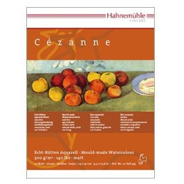 Album Hahnemuhle Cezanne - matt 24x32