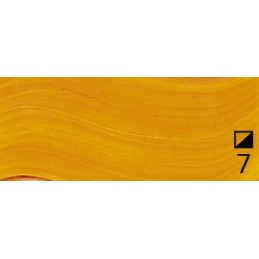 Maxi Acril 8 - Cadmium yellow deep