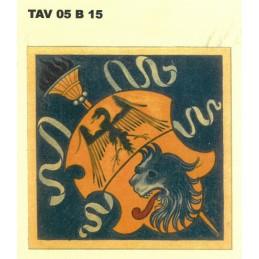 Tav 05 B 15 - Spolvero