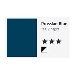 135 Prussian Blu - Acquarello Aquafine