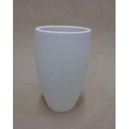 GTR4 Vaso refrattario cm.15