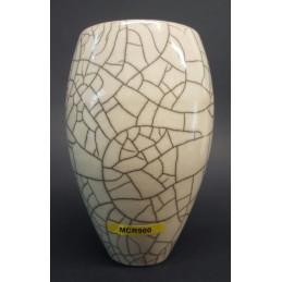 Mcr900 Cristallina Craclè Raku
