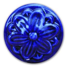 HSS 108 Blu cosmos - Blu perlato