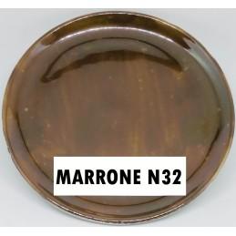 N32 Lustro Marrone liquido