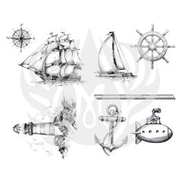 DSS-0100 Nautical