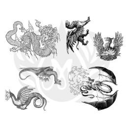 DSS-0115 Dragons